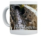 Fort Totten Coffee Mug