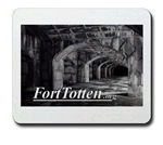 Fort Totten Mouse Pad